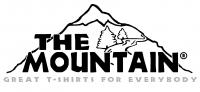 The Mountain  T-shirts and other Apparel